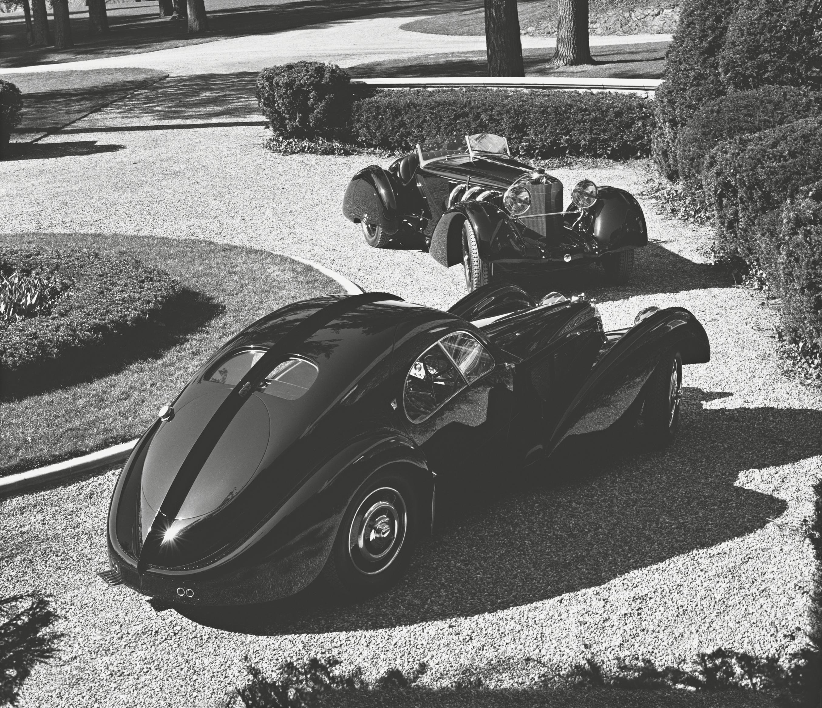 Ralph Lauren Automotive 39mm