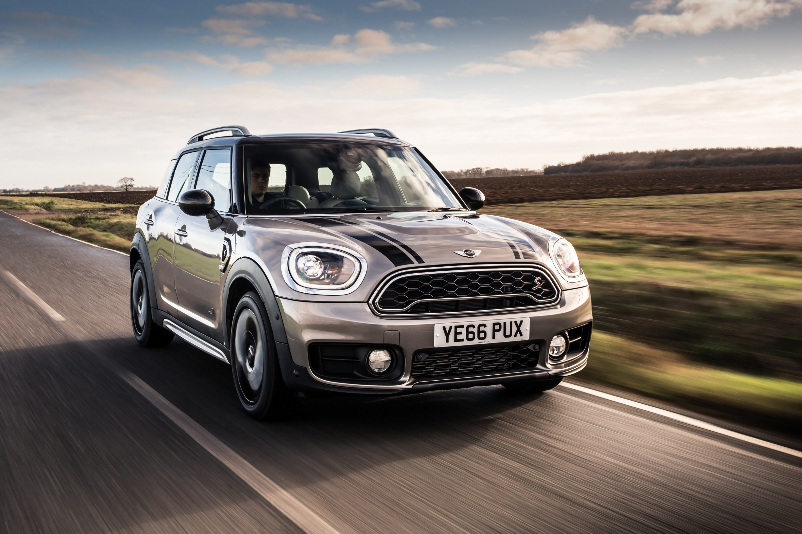 Flat Out Magazine Mini Cooper S Countryman Review Flat Out Magazine