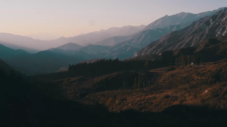 Angeles Crest Highway screenshot