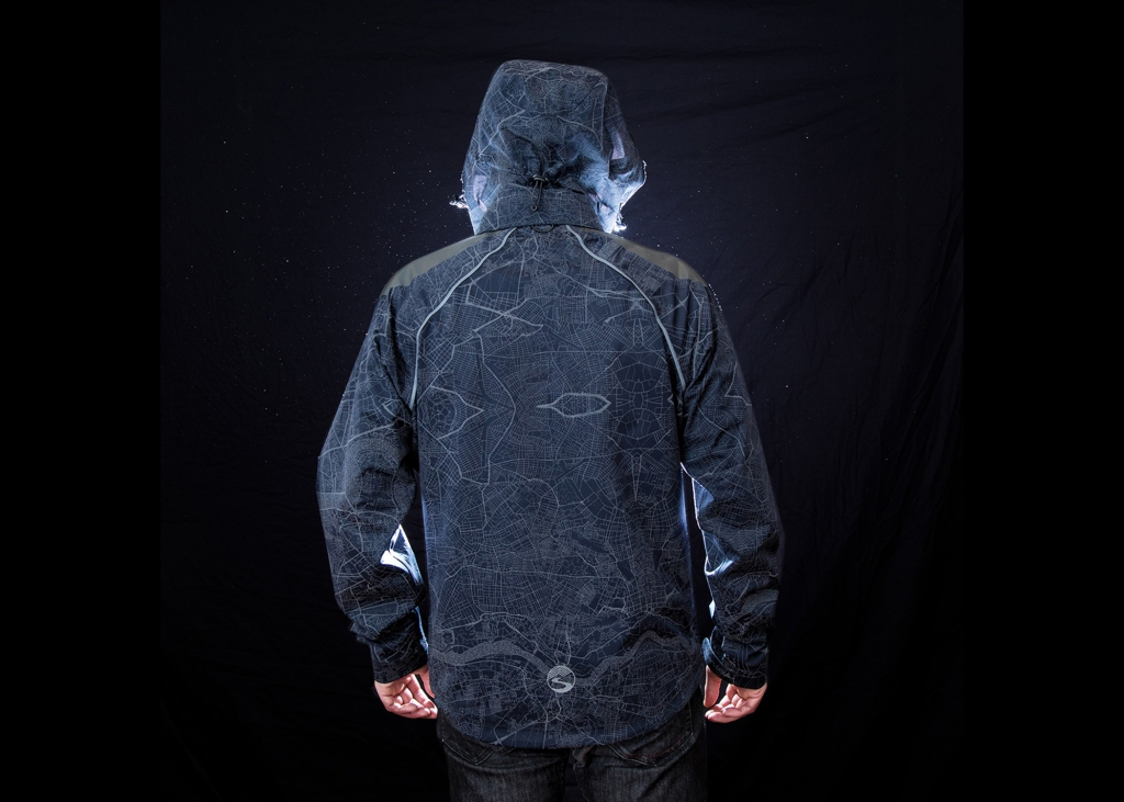 Showers Pass Atlas Jacket
