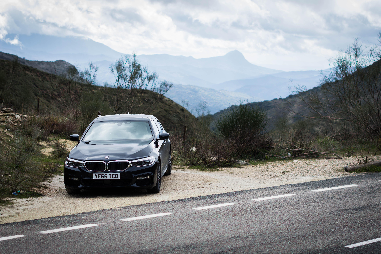 2017 BMW 530d xDrive-125