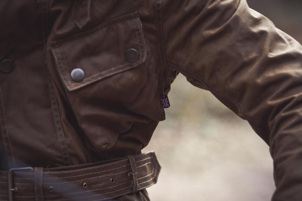 Richa Bonneville Jacket