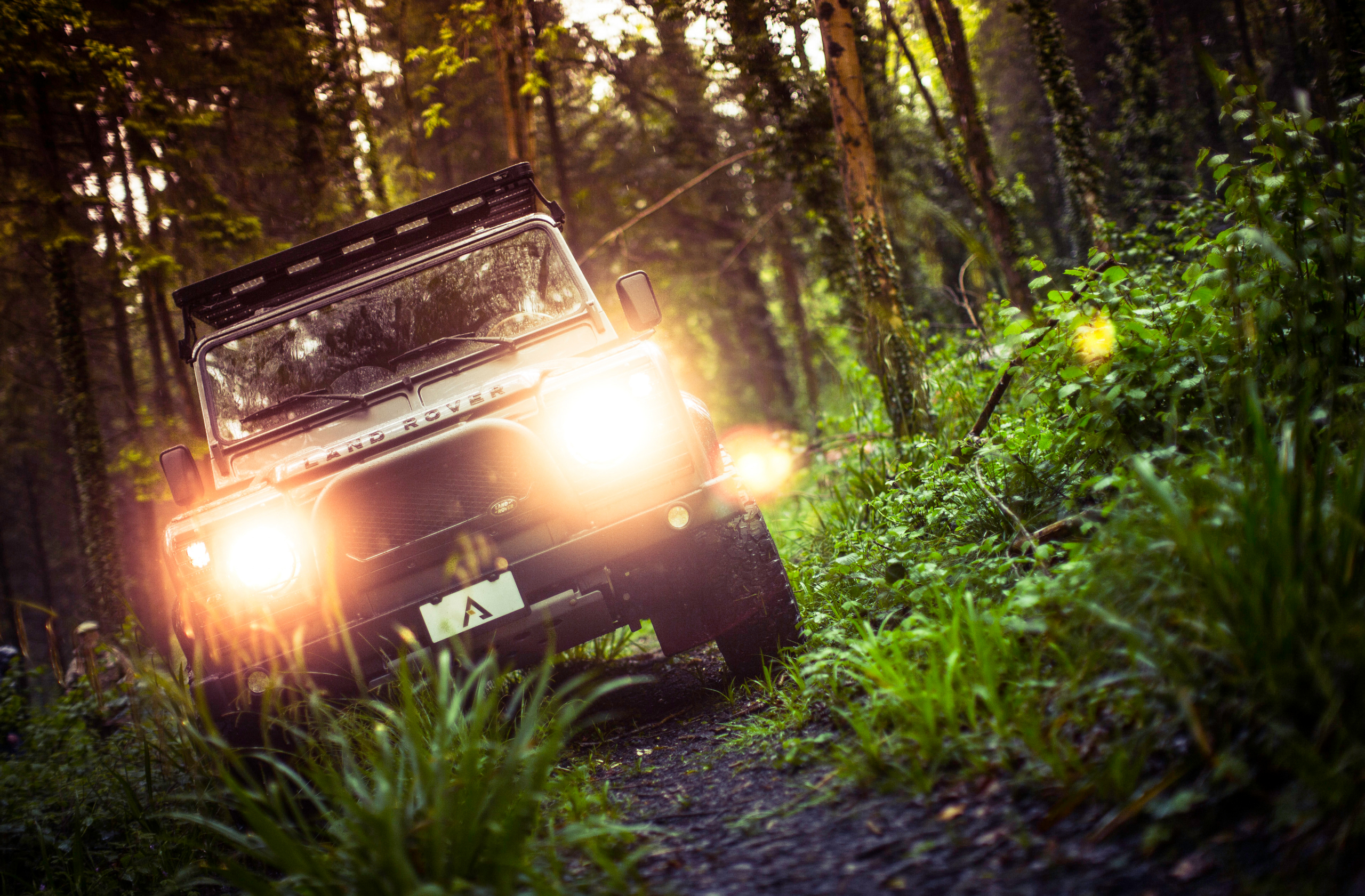 Arkonik Boulder off-road