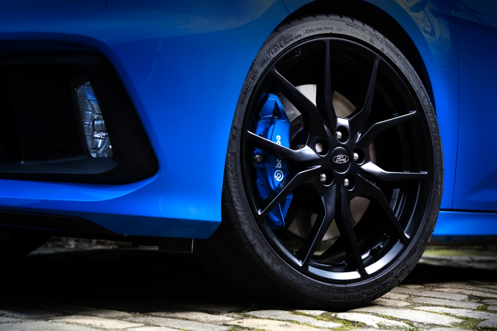 Ford Focus RS 2017