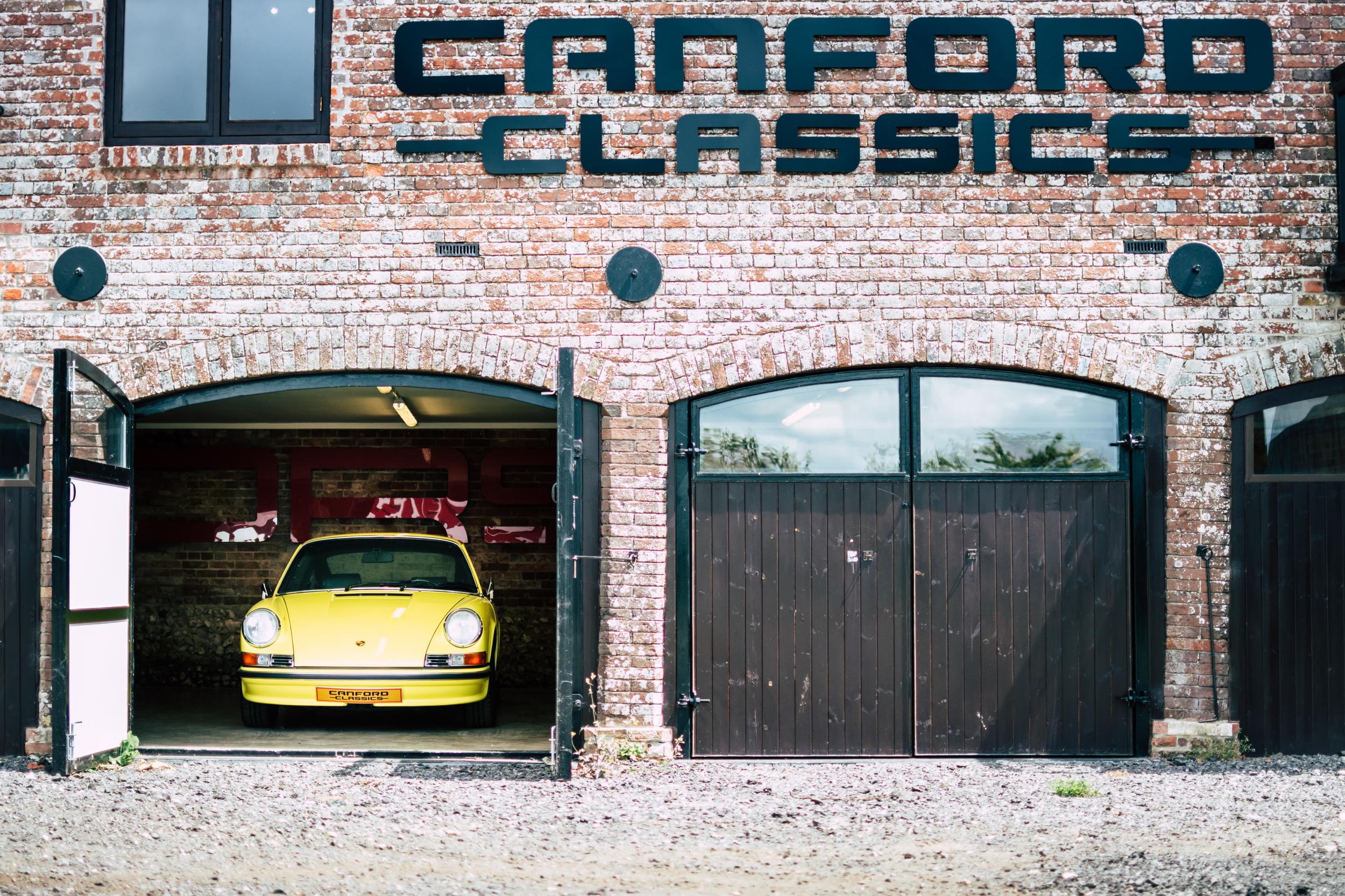 Canford Classics