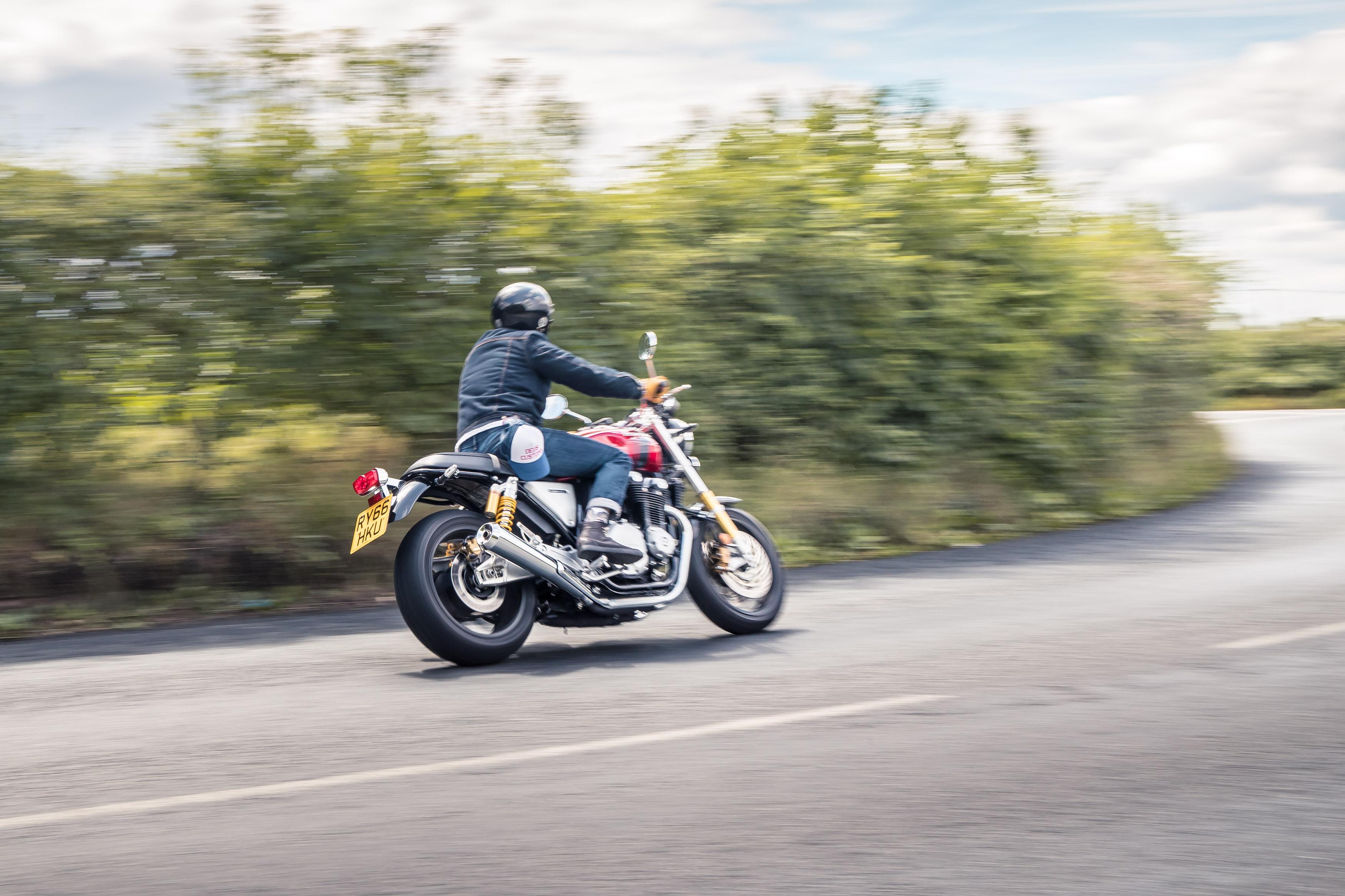 Honda CB1100 RS Review