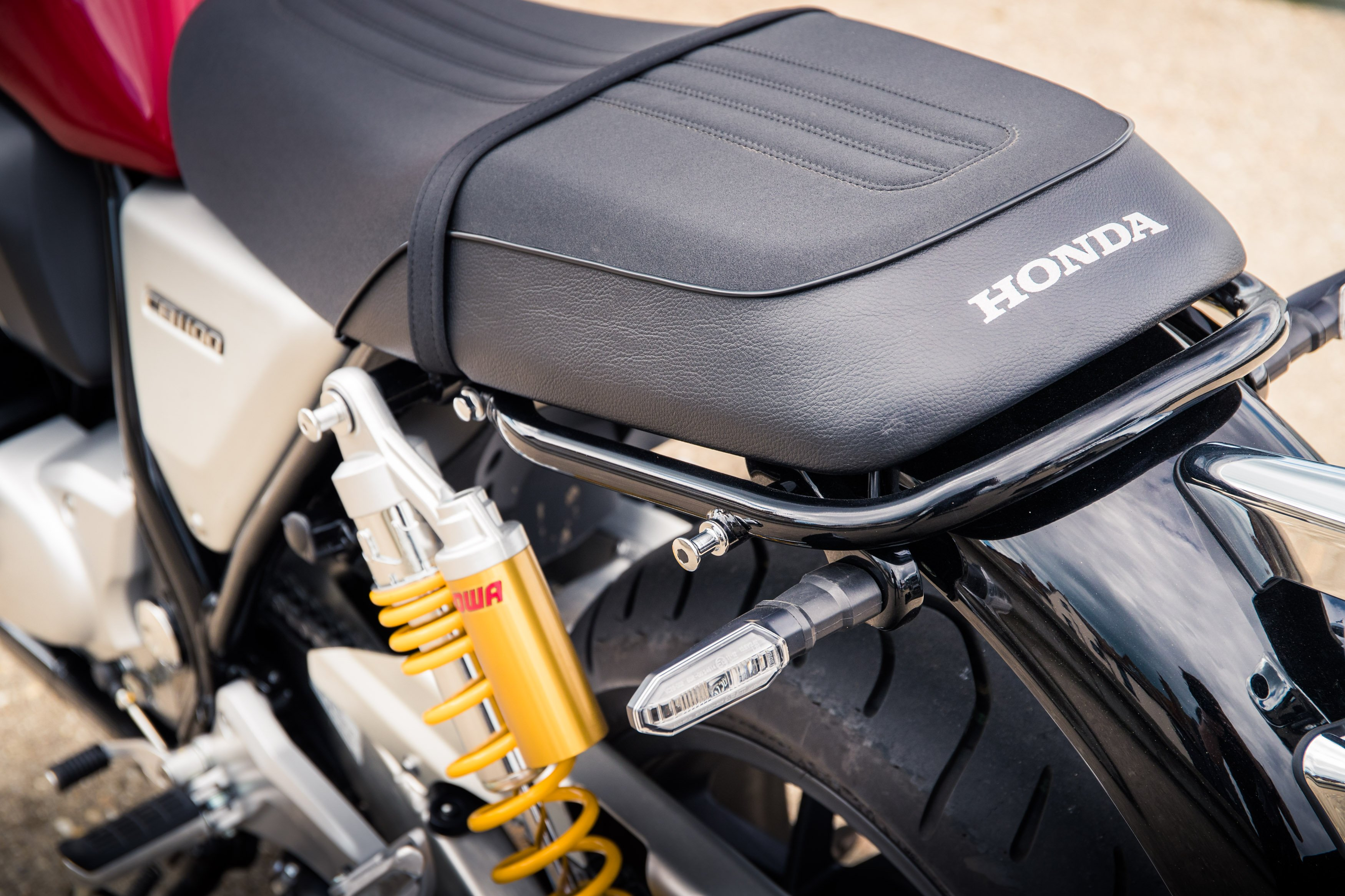 Honda CB1100 RS Review