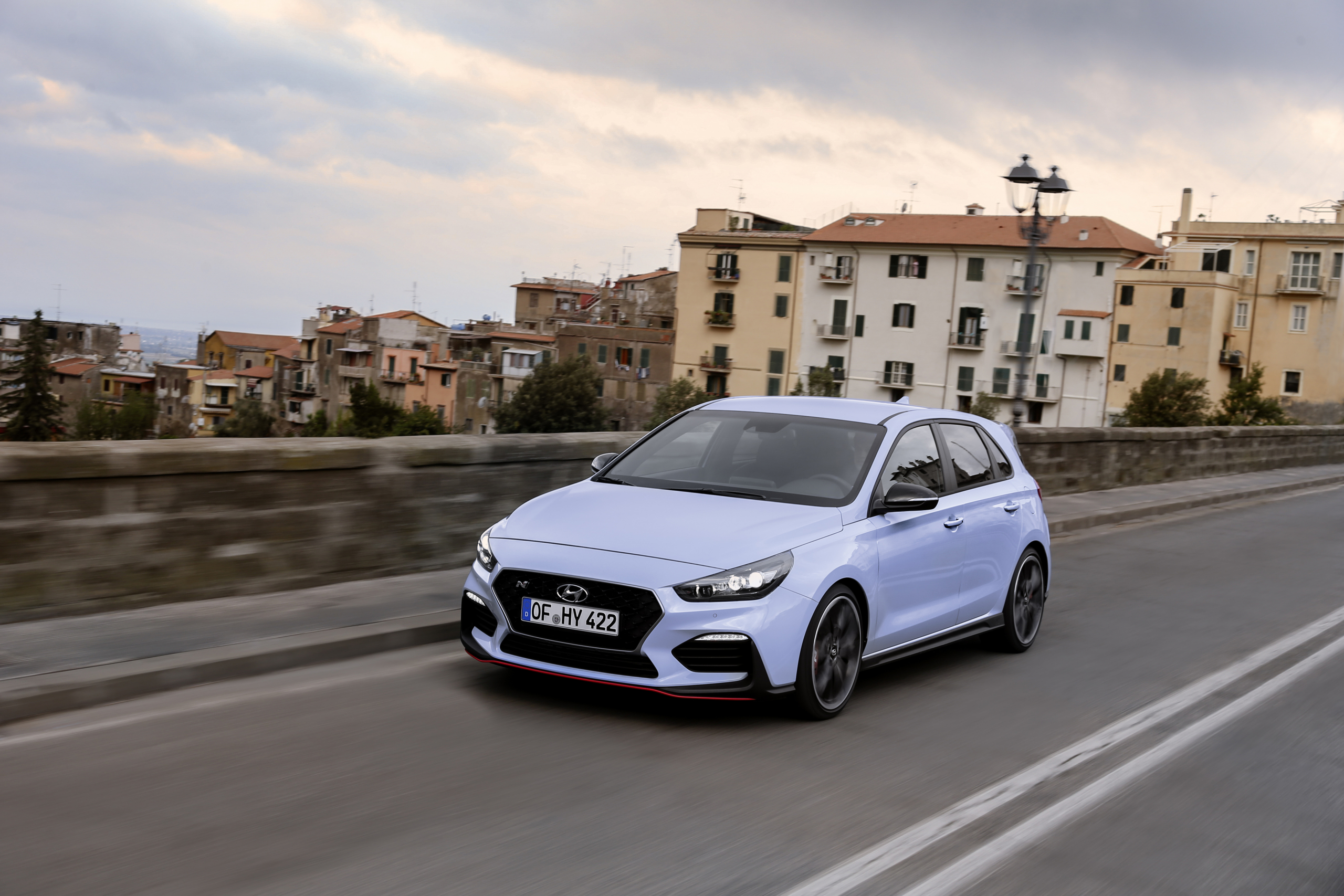 flat out magazine first drive hyundai i30 n performance flat out magazine. Black Bedroom Furniture Sets. Home Design Ideas