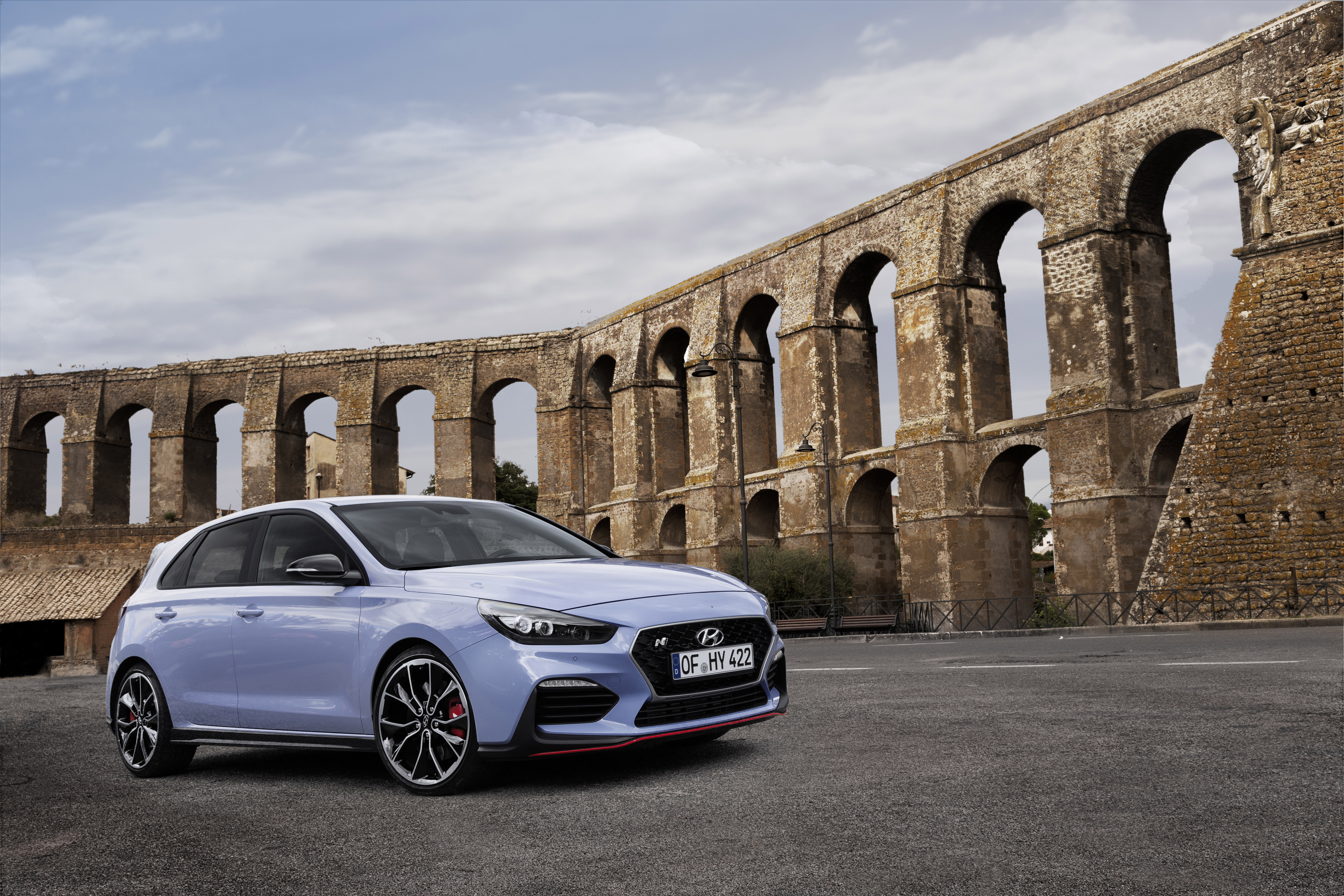 flat out magazine first drive hyundai i30 n performance. Black Bedroom Furniture Sets. Home Design Ideas