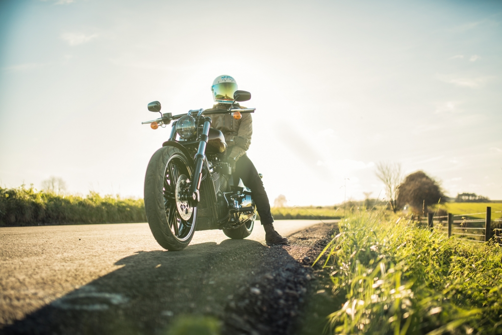 2018 Harley-Davidson Breakout2018 Harley-Davidson Breakout