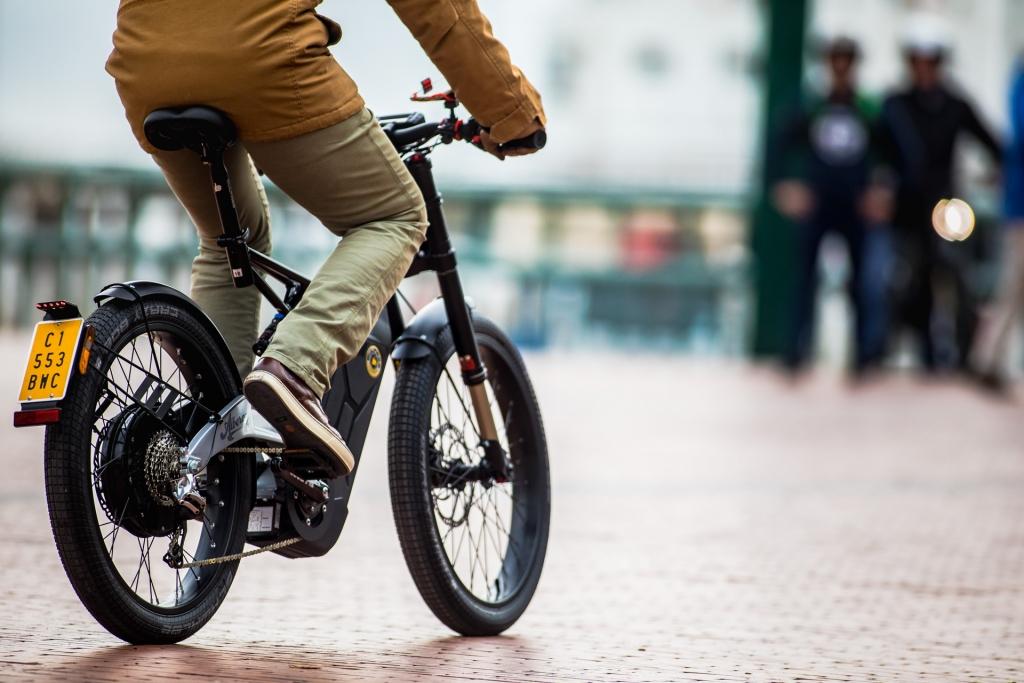 Bultaco Albero