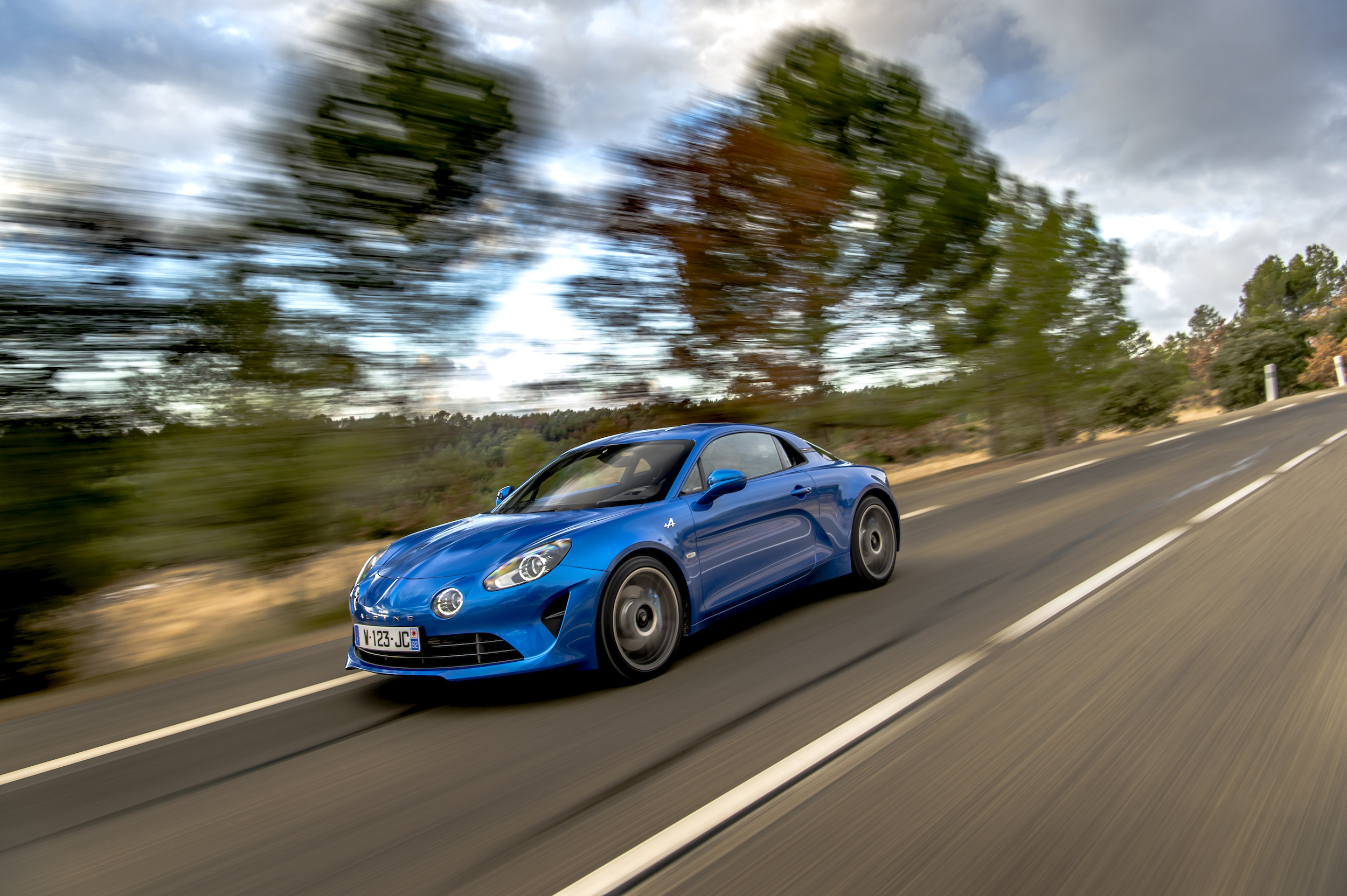 100 Alpine A110 Full Specs And Prices By Car Magazine