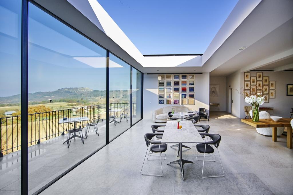 Villa la Coste Alpine A110
