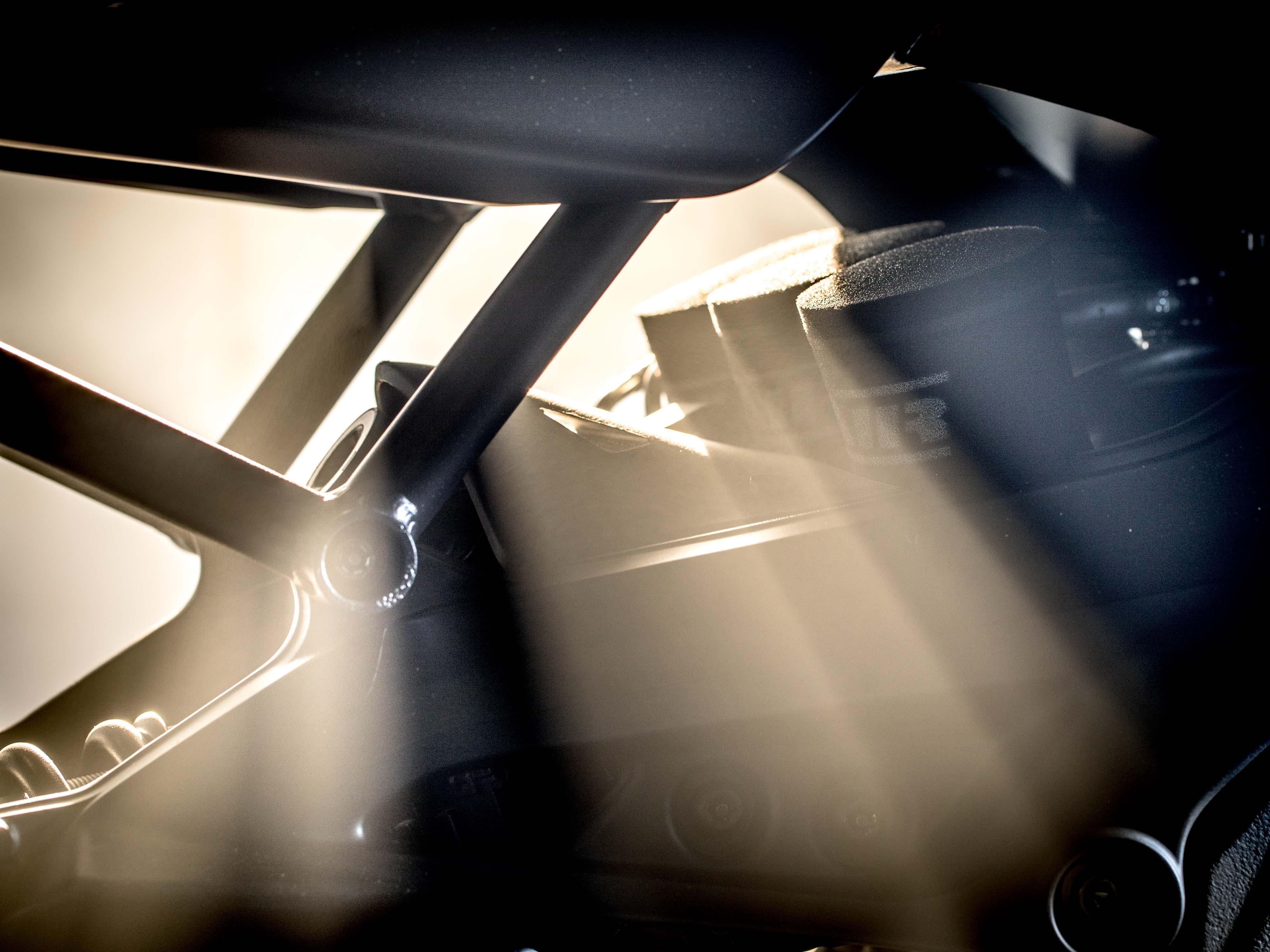Auto Fabrica Yamaha Type 11