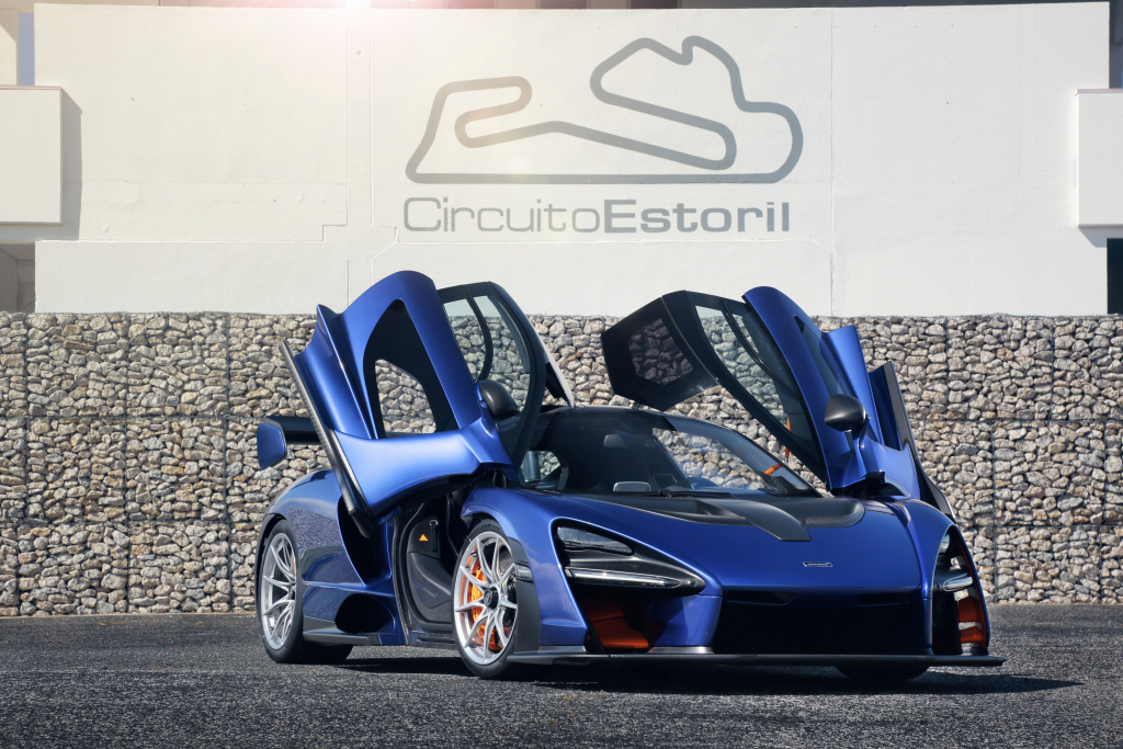 McLaren Senna Review