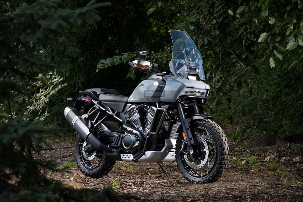 Harley-Davidson 2022 models