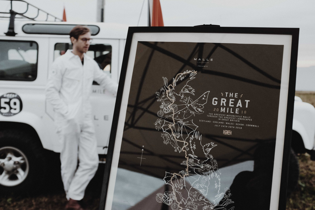 The Great Mile 2018