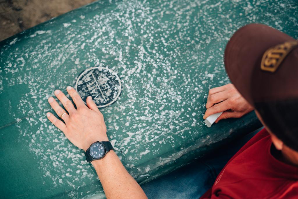 Land Rover Surf Snowdonia