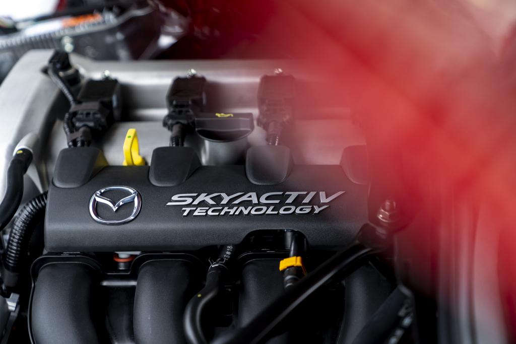 Mazda MX-5 184PS 2018