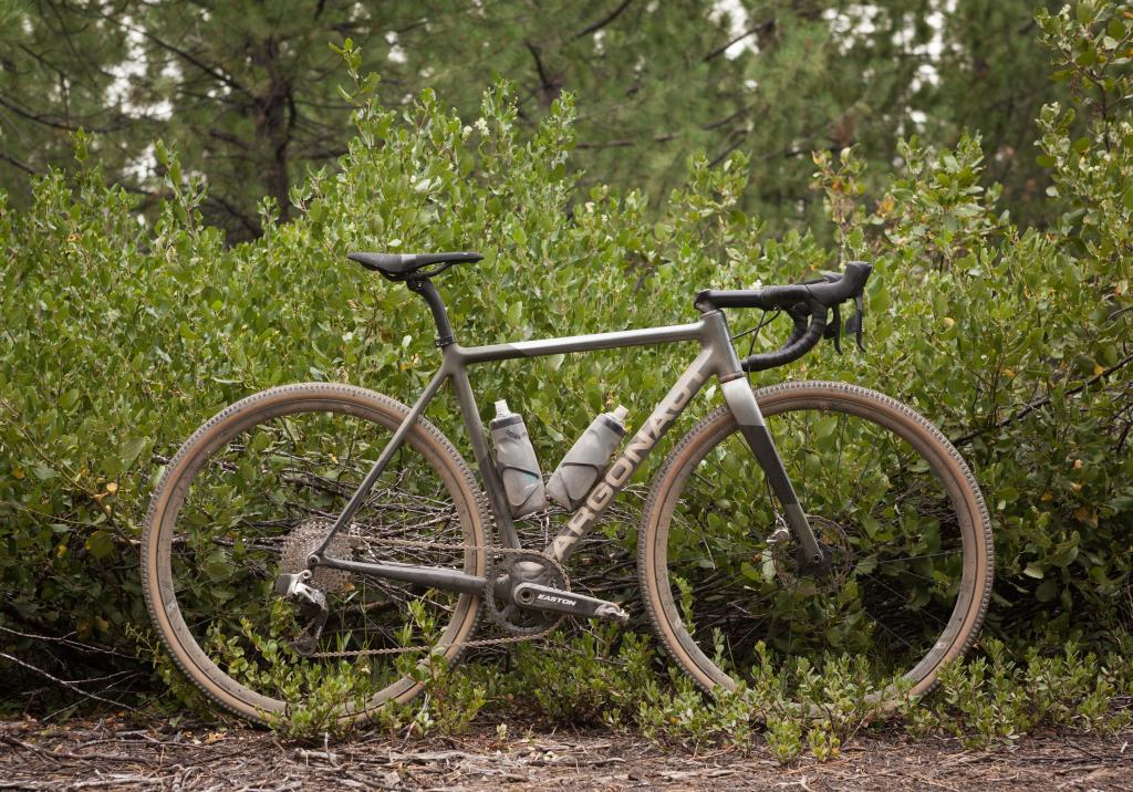 Argonaut Cycles GR2