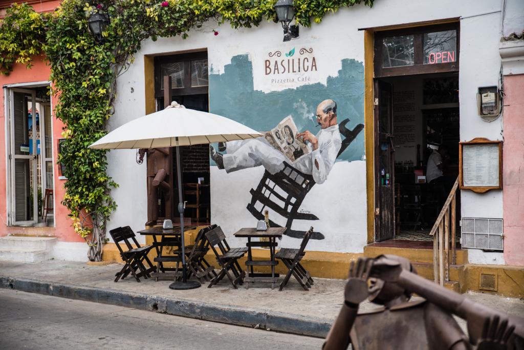 Pan America Mini - Part 1 Cartagena-25