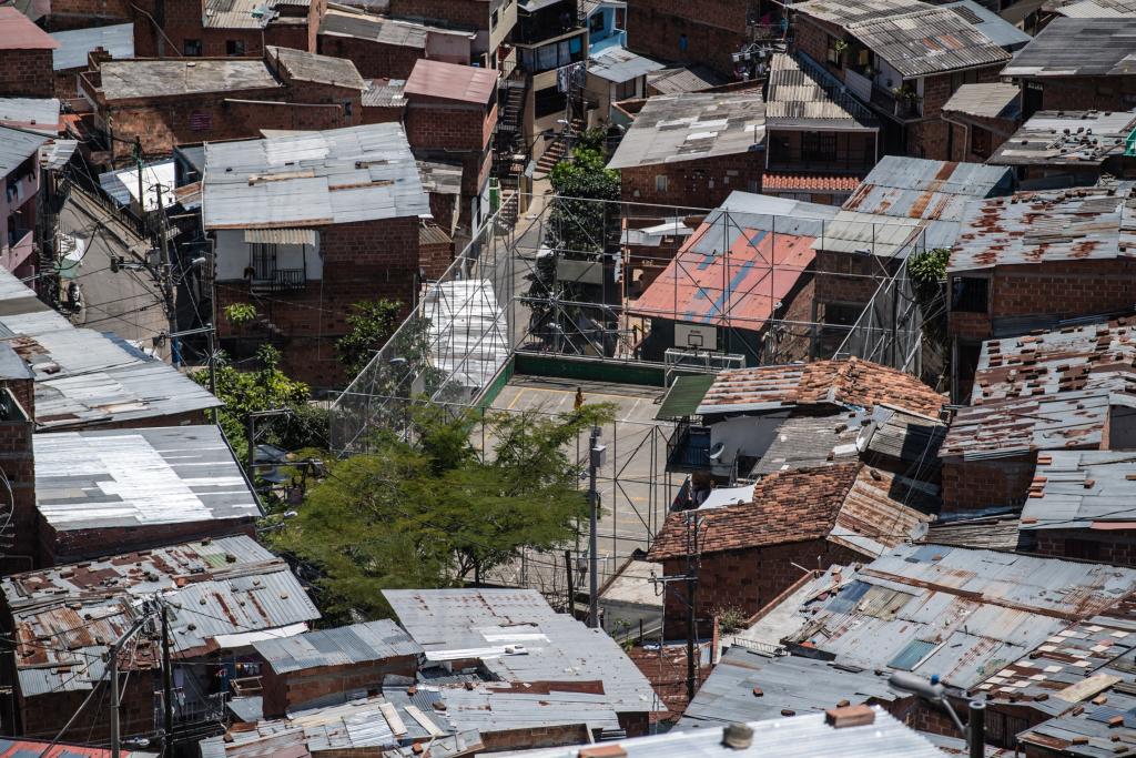 Pan America Mini - Part 2 Medellin-33