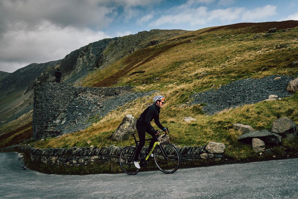 2018 Bentley Continental Gt Lake District