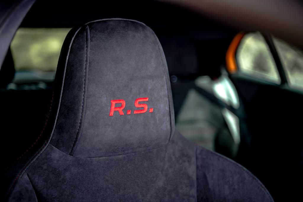 Renault Megane RS 280
