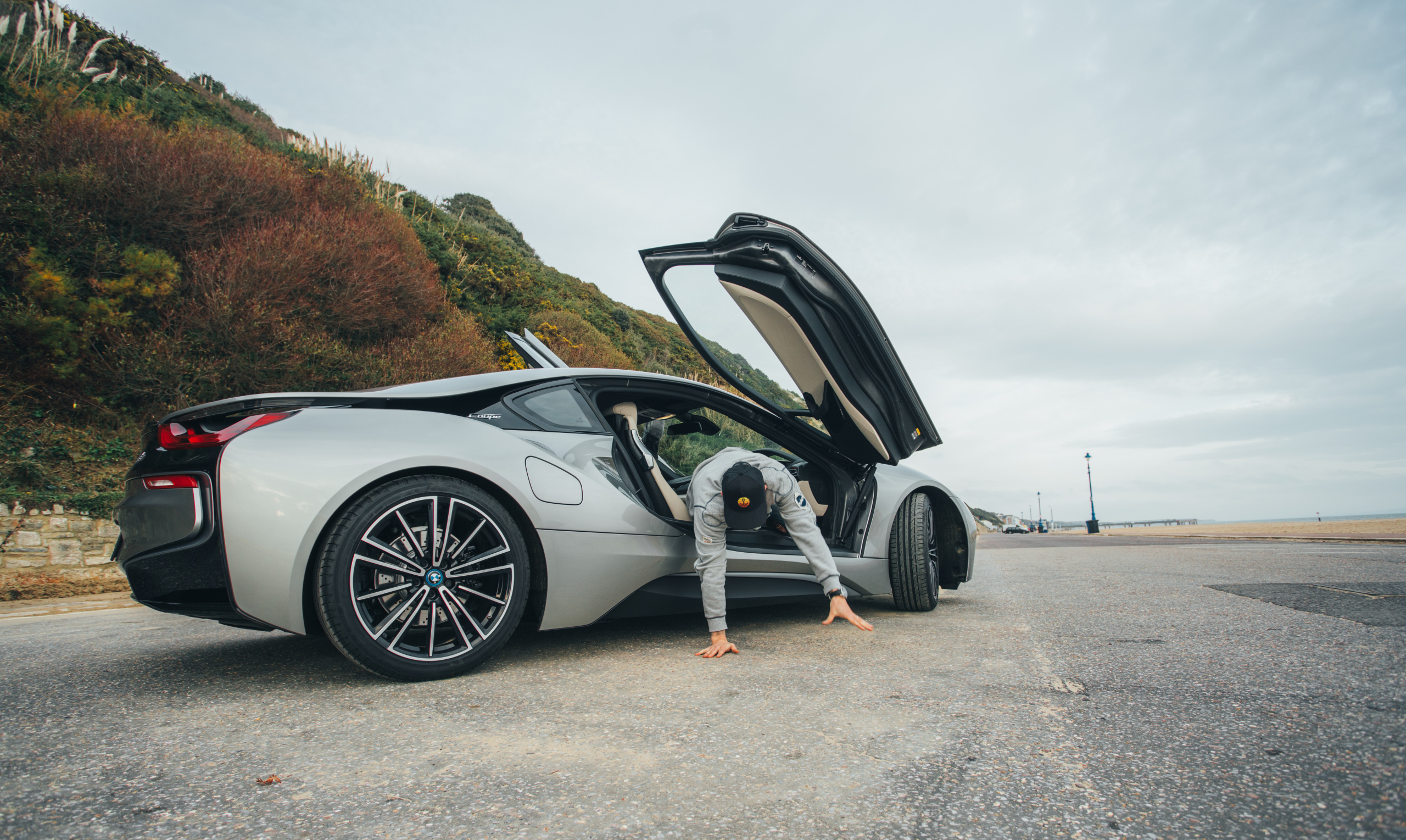 Flat Out Magazine Bmw I8 Coupe Flat Out Magazine