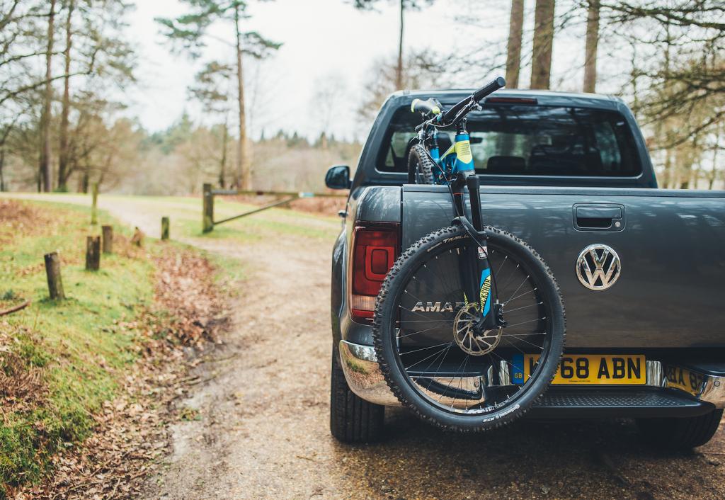 VW Amarok Long Termer