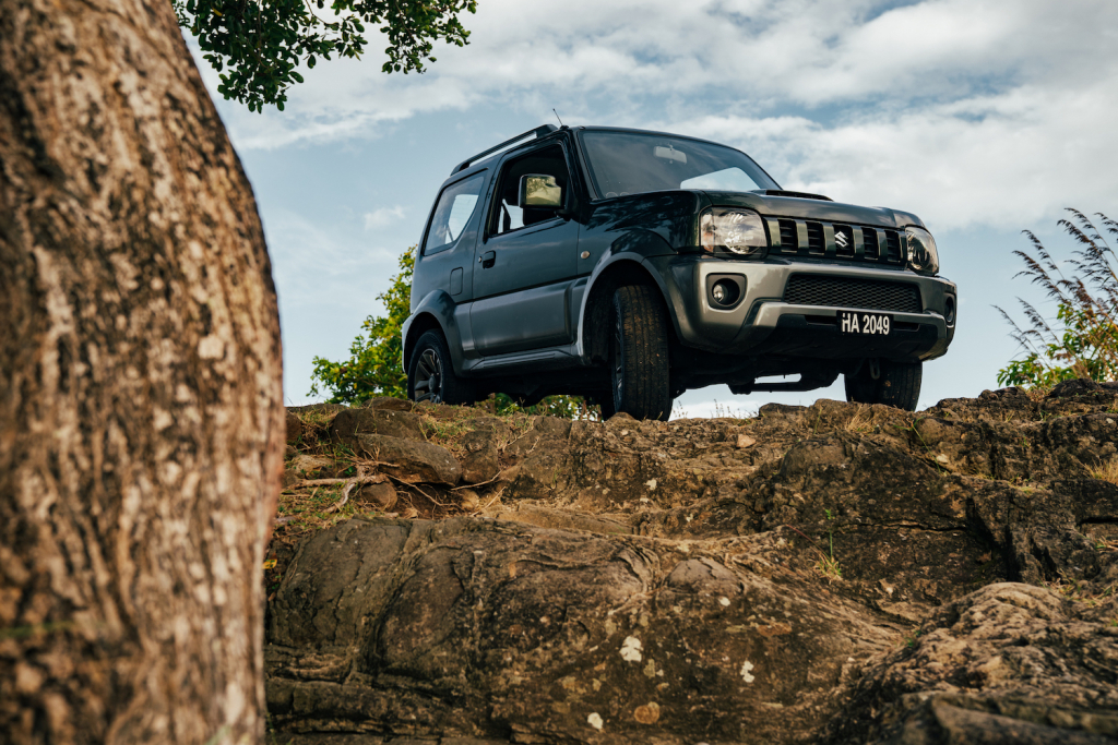 St Lucia Off Road