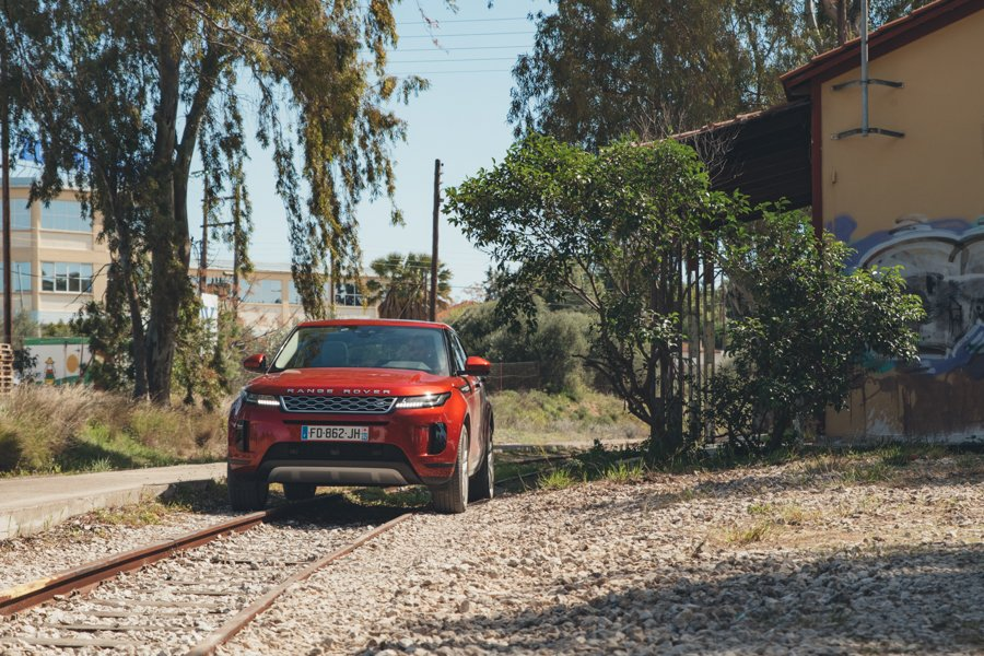 Range Rover Evoque Greece 2019-11