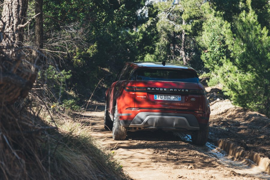 Range Rover Evoque Greece 2019-5