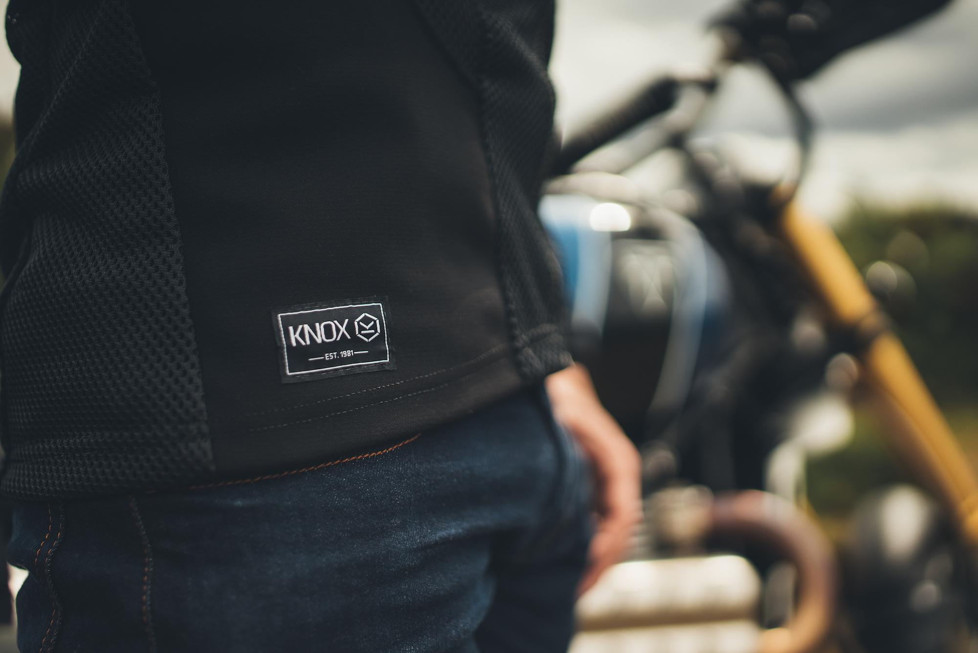 Knox Urbane Pro Jacket Review
