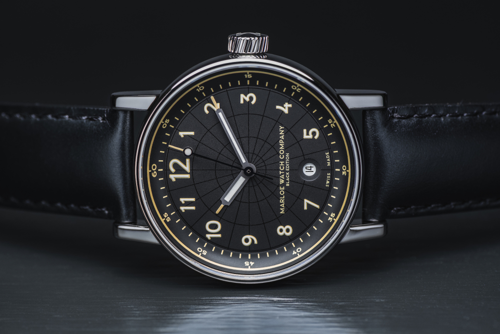 Marloe Haskell Black Edition
